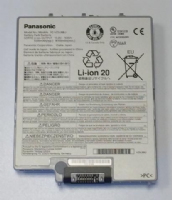 Panasonic Toughpad FZ-G1 Tablet Battery FZ-VZSU88U 9 Cell 9300mAh - New